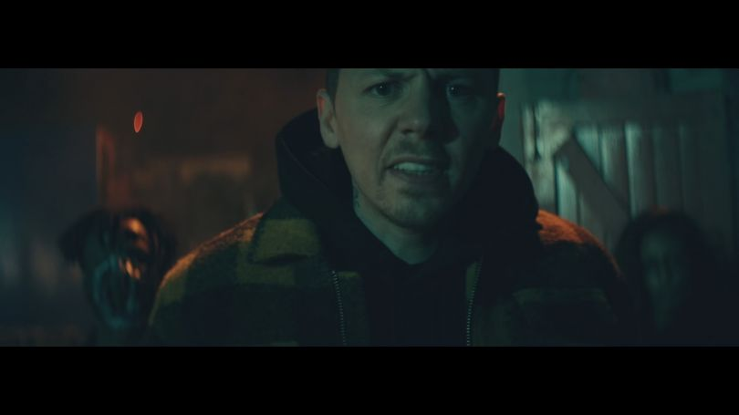 Professor Green - Back on the Market