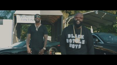 Rick Ross ft. 2 Chainz, Gucci Mane - Buy Back the Block