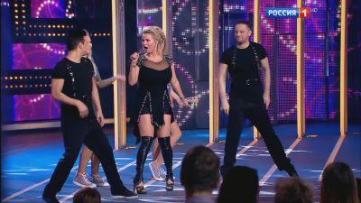 Анна Семенович - Boys (Live, Субботний вечер 2016)