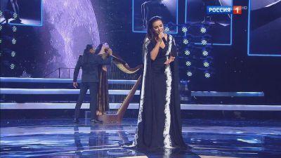Ани Лорак - Разве ты любил ( Live, Российская национальная музыкальная премия 2016)