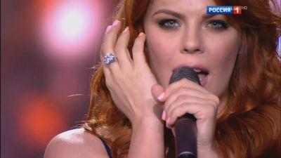 Анастасия Стоцкая – Предатель (Live, Субботний вечер 2016)