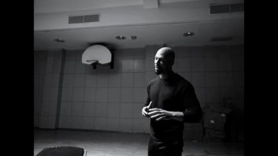 Common feat. Bilal - Letter To The Free