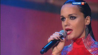 Слава – Красный (Live, Большой юбилейный вечер Виктора Дробыша 2016)