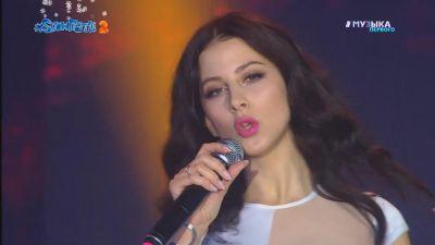Виа Гра - Перемирие (Live,Snow Пати)