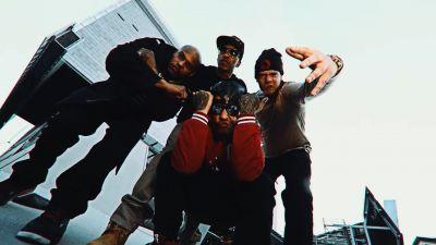 Onyx & Dope D.O.D. - XXX