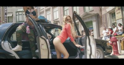 Faydee feat. Kat DeLuna & Leftside - Nobody (Tale & Dutch vs. Causeblue Video Edit)