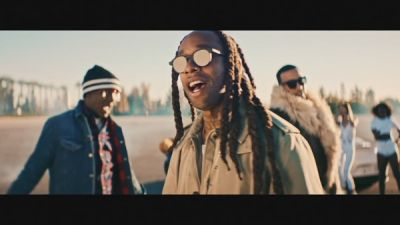 The Americanos feat. Ty Dolla $ign, Lil Yachty, Nicky Jam & French Montana - In My Foreign