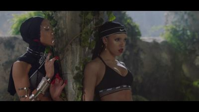 FKA Twigs & Nike –  Do You Believe in More?
