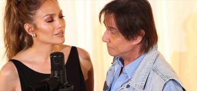 Roberto Carlos & Jennifer Lopez - Chegaste