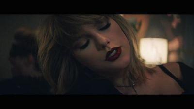 Taylor Swift & ZAYN – I Don't Wanna Live Forever