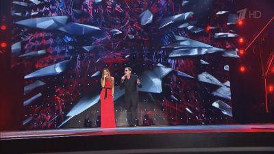 Григорий Лепс и Ани Лорак – Уходи по-английски (Live, Золотой граммофон 2017)