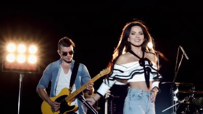 INNA - Heaven (WeGlobal Live Session)