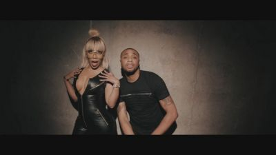 DJ E-Feezy feat. K. Michelle, Rick Ross, Fabolous - Got Me Crazy