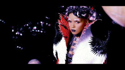 Grimes feat. Janelle Monáe - Venus Fly