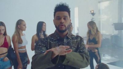 Nav feat. The Weeknd - Some Way