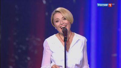 Анжелика Варум - Девочка (Live, Субботний вечер 2017)