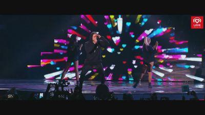 Егор Крид - Мало так мало (Live, Big Love Show 2017)