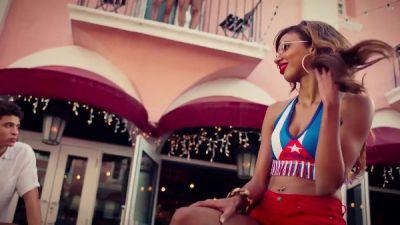 Pitbull & J Balvin feat Camila Cabello  - Hey Ma (Spanish Version)
