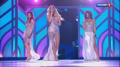 Queens – Зачем (Live, Праздничное шоу Валентина Юдашкина 2017)