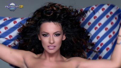 Dzhulia feat. Anelia - Za Mene Kray Si