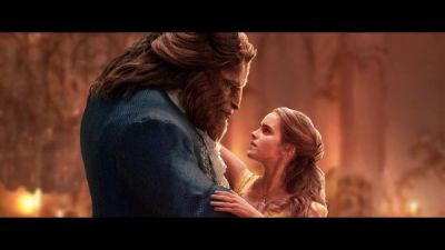 Josh Groban - Evermore (OST Beauty and the Beast)