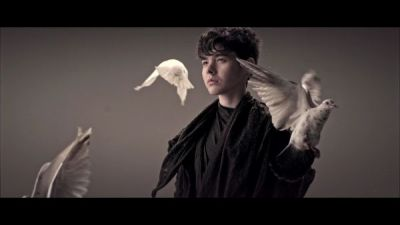Kristian Kostov - Beautiful Mess