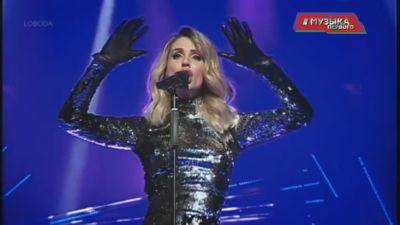 Светлана Лобода - За что (Live, Loboda. Шоу К чёрту любовь 2017)