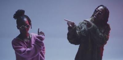 Lupe Fiasco ft. Gizzle - Jump