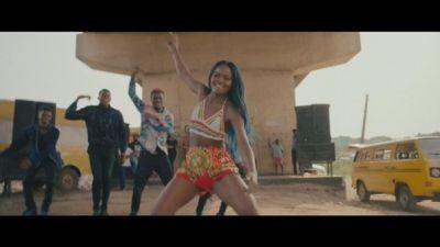 Riton ft. Kah-Lo, Mr Eazi, Davido - Money
