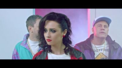 SMASH & VENGEROV – Love & Pride