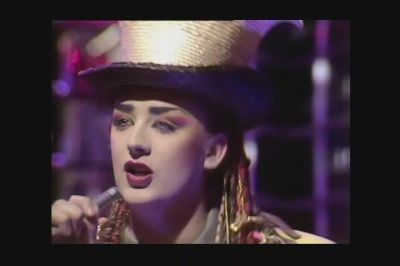 Culture Club – Karma Chameleon (Live, Top of the Pops-83)
