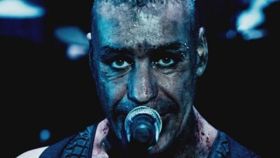 Rammstein: Paris - Links 2 3 4