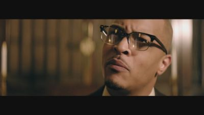 T.I. ft. London Jae, Translee, Charlie Wilson, B.o.B - Us Or Else