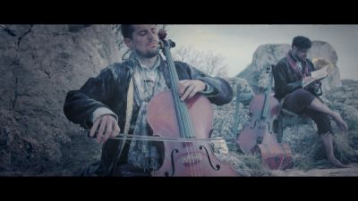 2CELLOS - May It Be (The Lord of the Rings)