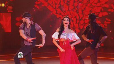 Мария Вебер -  Rio De La Plata (Live, Top Disco Pop 2017)