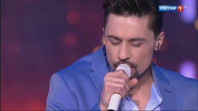 Дима Билан – Лабиринты (Live, Субботний вечер 2017)