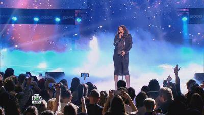 Ирина Дубцова -  The Final Countdown / Последний отсчёт (Live, Top Disco Pop 2017)
