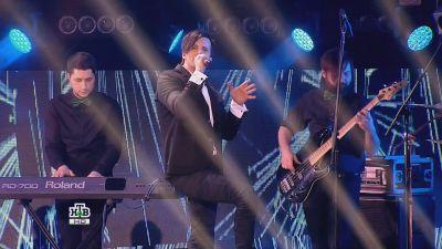 Дмитрий Колдун - Big in Japan (Live, Top Disco Pop 2017)
