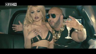 Adriana feat. Jamaikata & Krisi - Karay kam Slanchaka