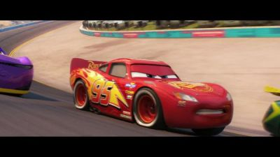 "ZZ Ward feat. Gary Clark Jr. - Ride (OST ""Cars 3"")"