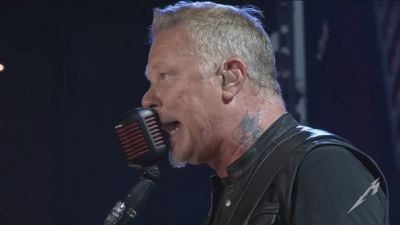 Metallica - The Memory Remains (MetOnTour - Dallas, TX - 2017)