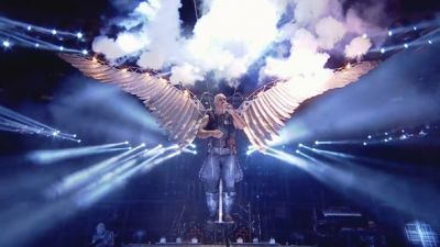 Rammstein - Engel (Live at Rock im Park 2017)