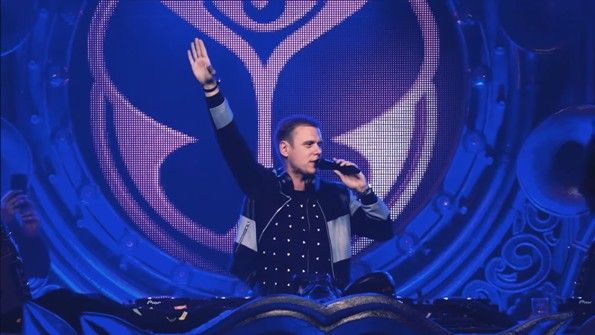 Armin van Buuren - Live at Tomorrowland 2017