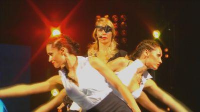 Глюк'oZa - Глюк'oZa nostra (Live, Глюкоза - Nowбой 2011)