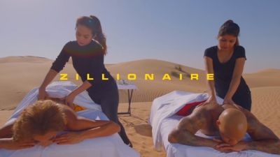 Flo Rida - Zillionaire (Dubai Version)