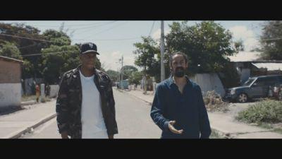JAY-Z ft. Damian Marley - Bam
