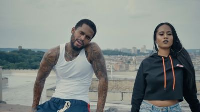 Dave East feat. Jazzy Amra - Slow Down