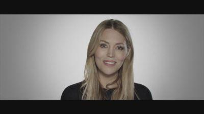 Alexa Feser - Leben
