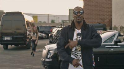 Lexz Pryde ft. Snoop Dogg & Blade Brown - Motivate