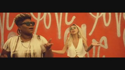 Lil Debbie feat. Stacy Barthe - All We Need Is Love